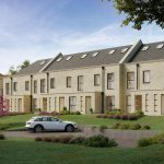 priestley homes cliff oaks leeds development phase 1 completed