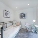 Cliff Oaks study single bedroom